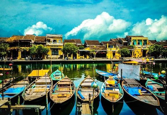 Le Vietnam est nominé dans 11 catégories des World Travel Awards en 2020 - ảnh 1