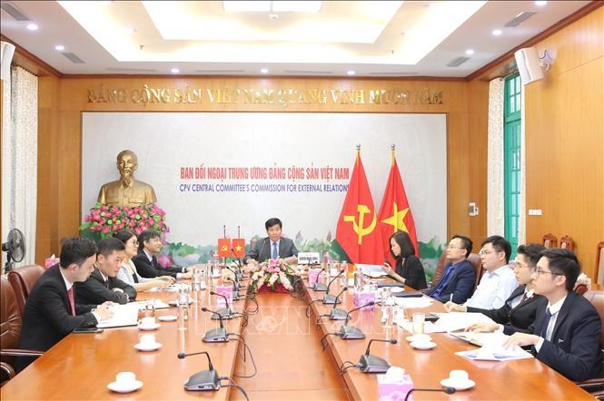 Le Vietnam participe à la 34e réunion du Comité permanent de l'ICAPP - ảnh 1