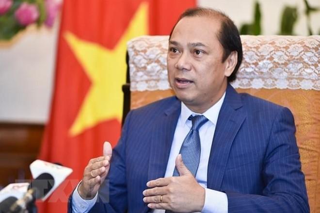 Le rôle de l'ASEAN dans la résolution des conflits en mer Orientale - ảnh 1