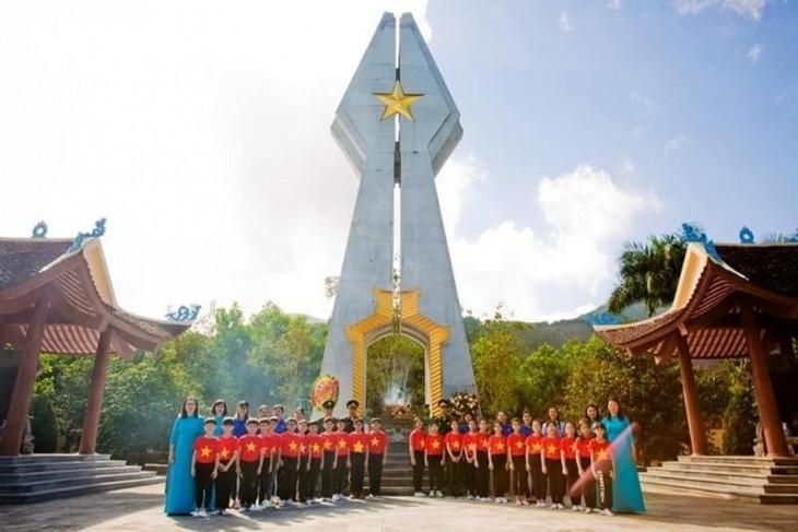 Quang Ninh: plusieurs opérations de promotions touristiques - ảnh 1
