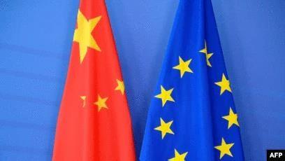 L'Union européenne s'entend sur des sanctions contre la Chine - ảnh 1