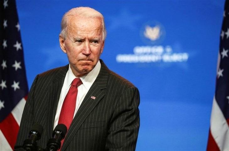 États-Unis: Joe Biden appelle à un contrôle plus sévère des armes à feu - ảnh 1