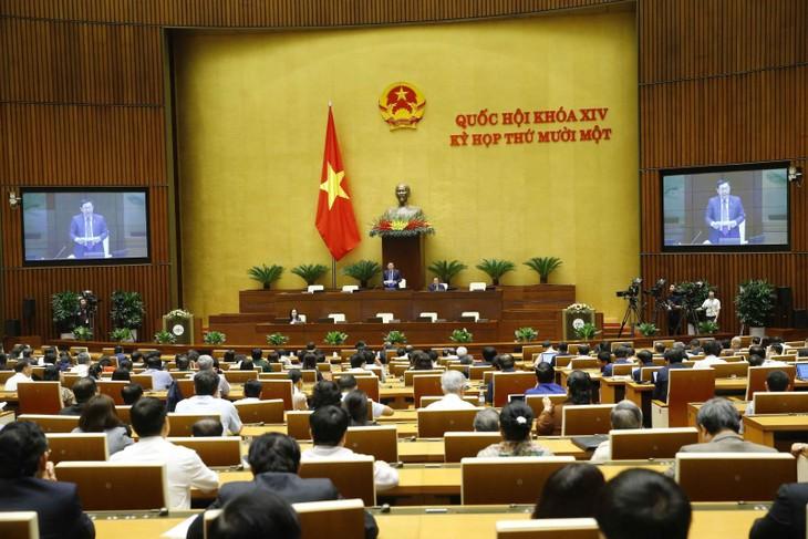 Nguyên Xuân Phuc sera relevé de ses fonctions de PM ce vendredi matin - ảnh 1