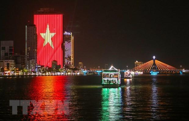 Danang parmi les cinq villes emblématiques d'Asie-Pacifique - ảnh 1