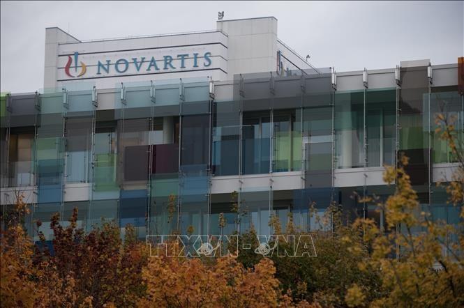 Novartis met à disposition de Roche des capacités de production - ảnh 1