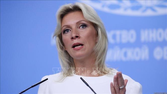 Vingt diplomates tchèques déclarés personae non gratae en Russie - ảnh 1