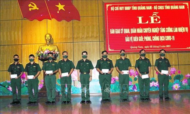 Covid-19: Vinh Phuc ferme les écoles jusqu'à nouvel ordre - ảnh 1