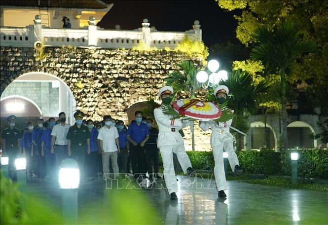 Célébrations du 67e anniversaire de la victoire de Diên Biên Phu - ảnh 1