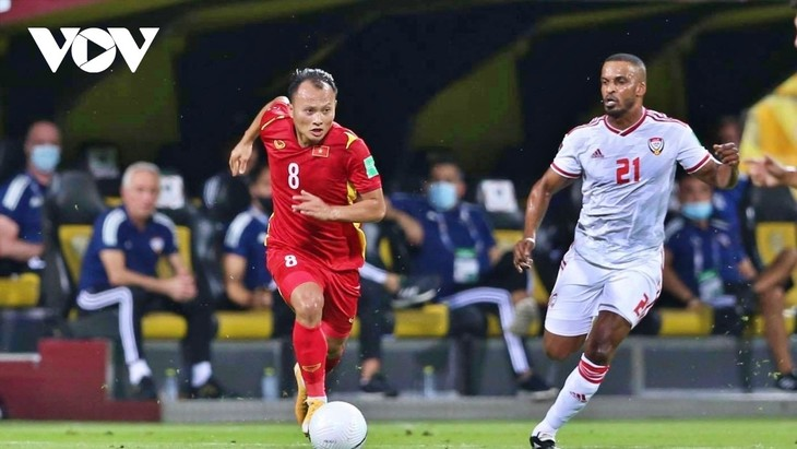 Coupe du monde 2022: Le Vietnam entre au 3e tour des éliminatoires - ảnh 1