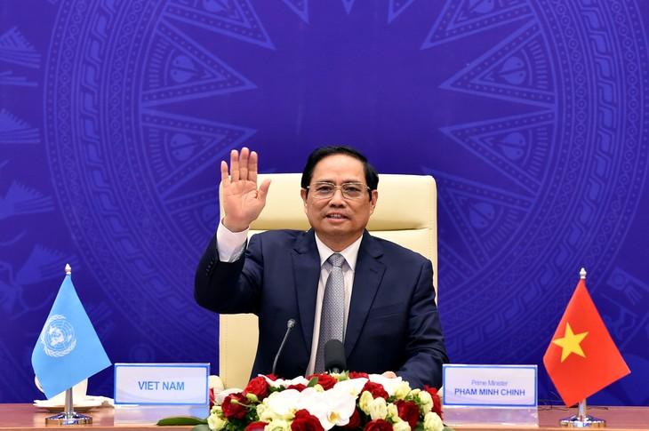 Le Vietnam promeut la coopération internationale pour maintenir la sécurité maritime - ảnh 1