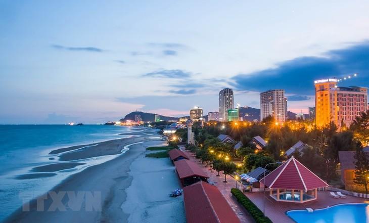 Bà Ria-Vung Tàu, une province dynamique du Sud - ảnh 1