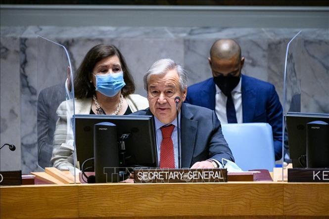 ONU: Il faut réduire les risques de catastrophe en construisant un monde plus sûr et plus résilient  - ảnh 1