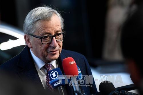 ЕС объявил о плане реформирования Еврозоны - ảnh 1