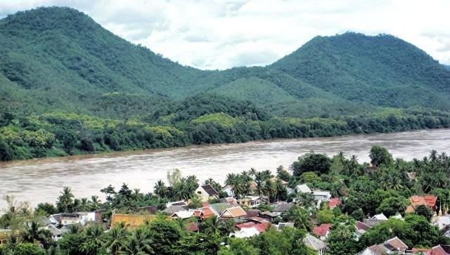 В результате разрушения дамбы в Лаосе пострадали десятки человек - ảnh 1