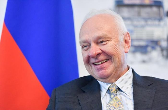 За прошедшие годы экономические и торговые отношения между Вьетнамом и Россией все больше укреплялись - ảnh 1