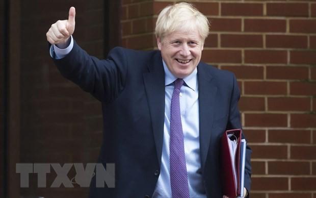Британский премьер встретится со своим ирландским коллегой для обсуждения вопроса Brexit - ảnh 1