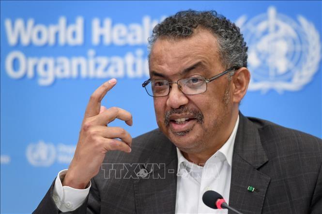 ВОЗ подчеркнула важность совместных усилий всего мира по борьбе с коронавирусом - ảnh 1