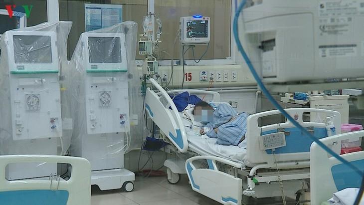 В России зафиксирована первая вьетнамская семья, зараженная коронавирусом - ảnh 1