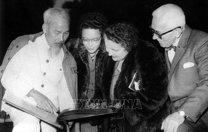 Революционные качества Нгуен Ай Куока были проявлены во время его нахождения в Гонконге (Китай) - ảnh 1