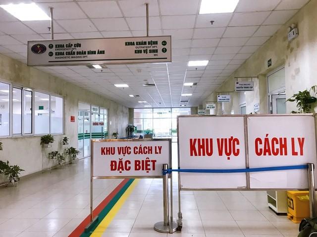 Во Вьетнаме 32 дня подряд не выявлены новые случаи заражения коронавирусом среди населения - ảnh 1