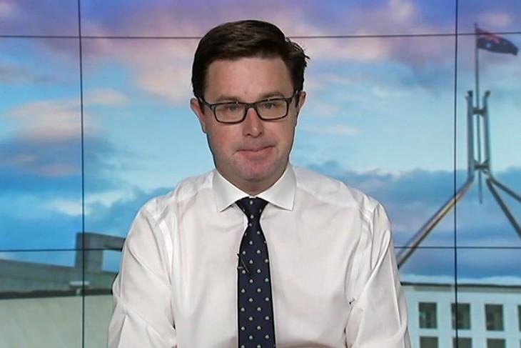 Австралия оставила «открытой» возможность внесения в ВТО спорных вопросов, связанных с Китаем  - ảnh 1