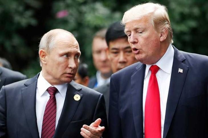 Трамп хочет заключить ядерный пакт с Россией - ảnh 1