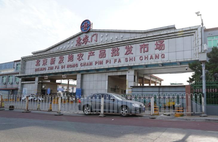 В Китае выявили 44 новых случая заражения COVID-19 - ảnh 1