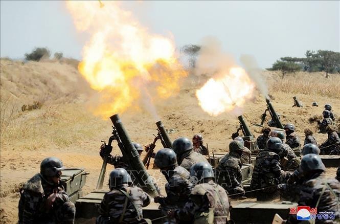 Республика Корея призвала КНДР избежать эскалации напряженности - ảnh 1