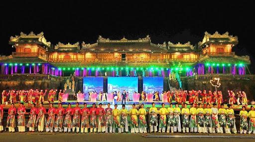 В провинции Тхыатхиен-Хюэ пройдет 11-й фестиваль Хюэ 2020 года - ảnh 1