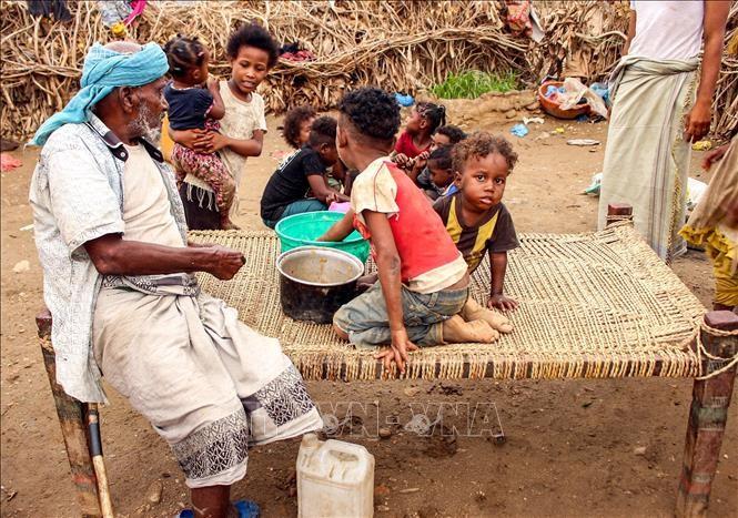 ООН призвала оказать давление на йеменские стороны, чтобы они сели за стол переговоров - ảnh 1
