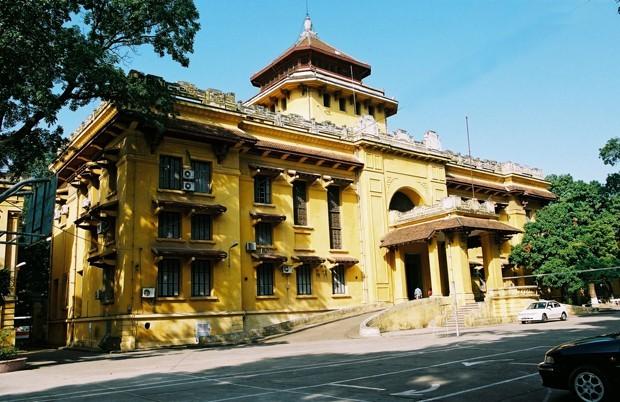 ВБ продолжит оказывать помощь Вьетнаму в развитии высшего образования и городов - ảnh 1