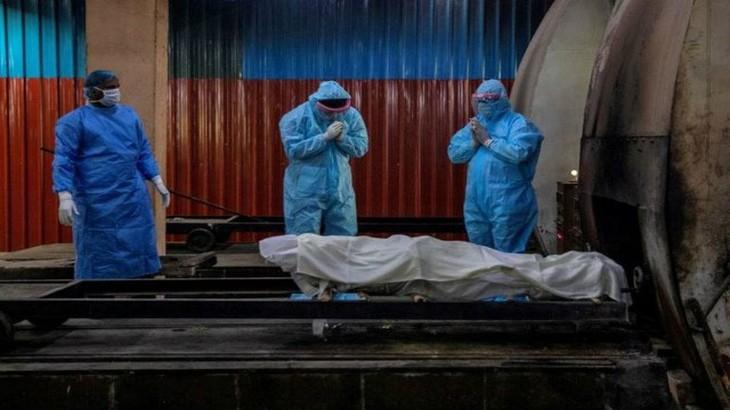 Ситуация c коронавирусом в мире 9 июля  - ảnh 1