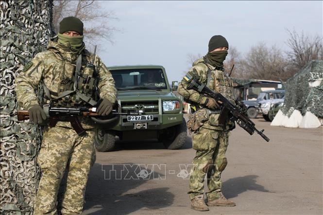Украина вышла из меморандума с Россией о сотрудничестве в борьбе с терроризмом - ảnh 1