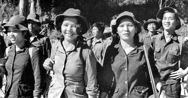 Во Вьетнаме отмечают 70-летие со дня создания Сил молодых добровольцев  - ảnh 1