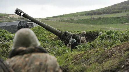 Россия призвала Армению и Азербайджан к немедленному прекращению огня  - ảnh 1