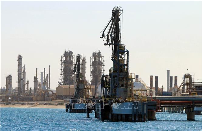 ОПЕК+ смягчит сокращение объема добычи нефти - ảnh 1
