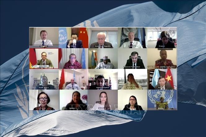 Вьетнам призывает стороны активизировать диалог с целью поиска способов решения вопроса Кипра - ảnh 1