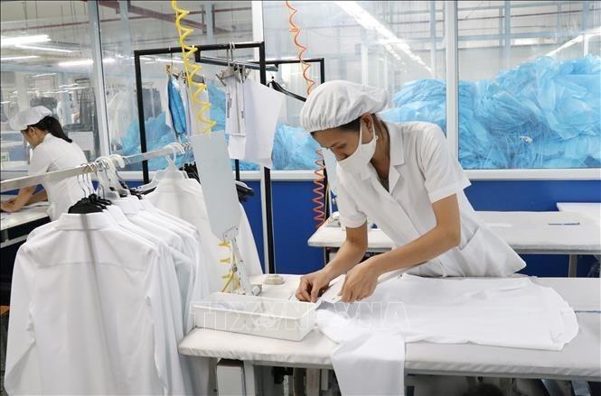 Вьетнам может стать отличным образцом восстановления экономики после выхода из covid-19  - ảnh 1