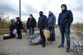 В Донбассе вступили в силу дополнительные меры прекращения огня - ảnh 1