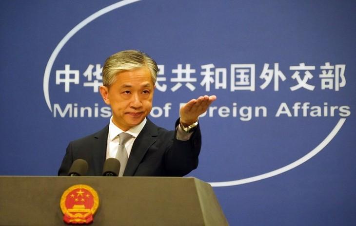 Китай: замысел США изменить Китай провалится - ảnh 1