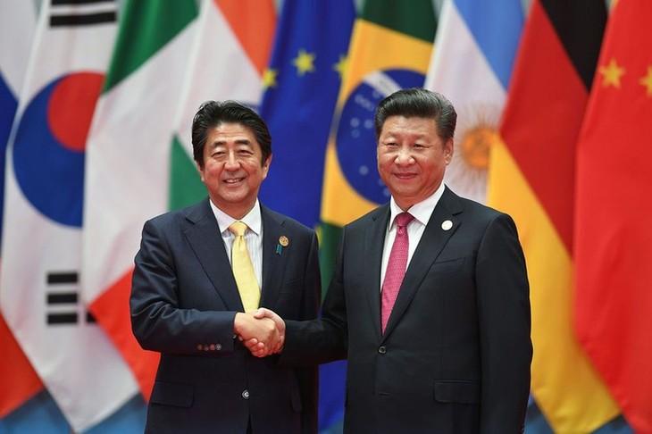 Япония и Китай договорились возобновить переговоры по безопасности мореходства - ảnh 1