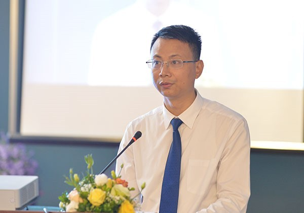 Во Вьетнаме стимулируют систему электронных платежей на предприятиях - ảnh 1