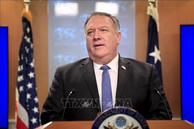 США подтвердили сдвиги в переговорах с КНДР по вопросам денуклеаризации  Корейского полуострова - ảnh 1