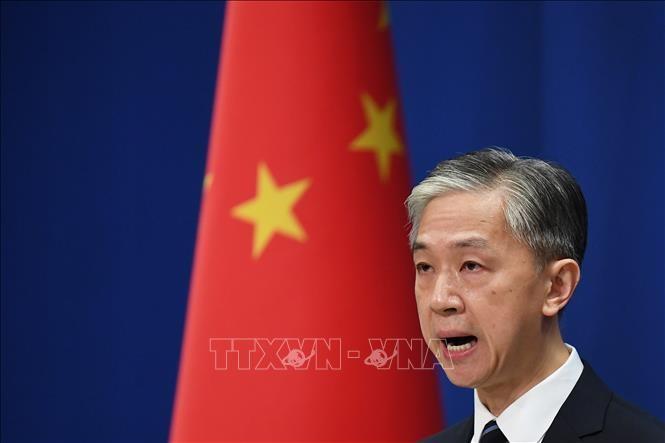 Китай и Индия обсудили пограничные вопросы - ảnh 1