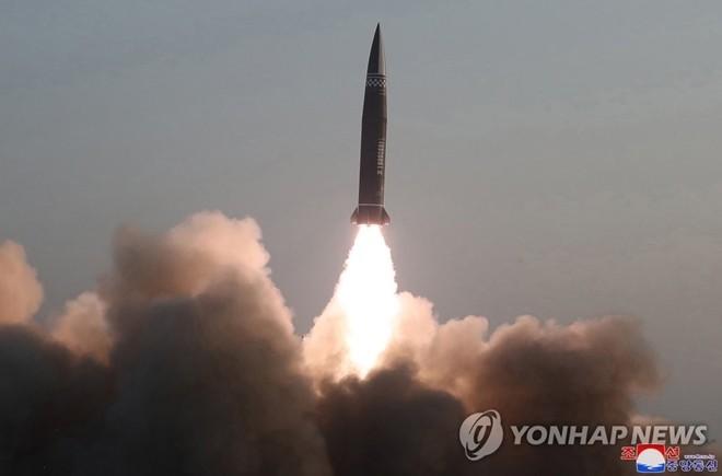 КНДР неоднократно испытывала свои ракеты - ảnh 1
