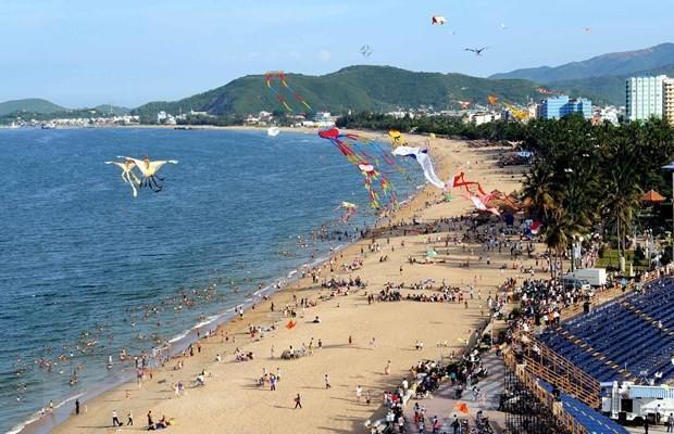 Вьетнамская международная туристическая ярмарка на тему «Новая нормальная обстановка, новые возможности» - ảnh 1