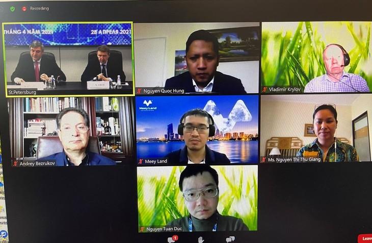Вьетнам и Россия активизируют сотрудничество в сфере искусственного интеллекта - ảnh 1