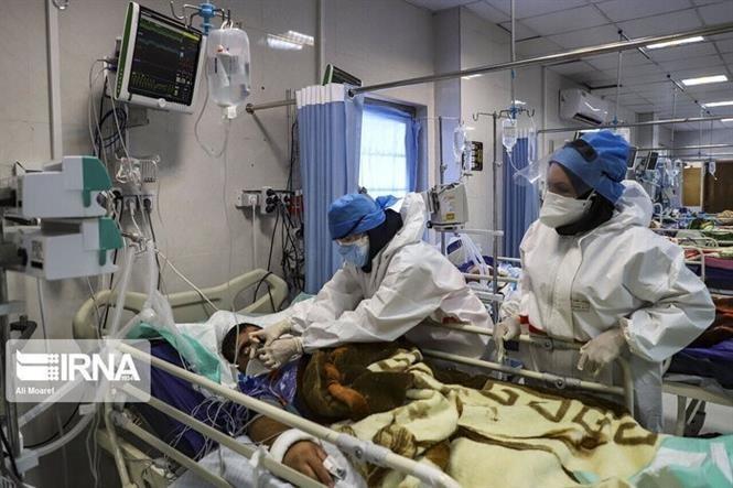 Ситуация с эпидемией Covid-19 в мире - ảnh 1