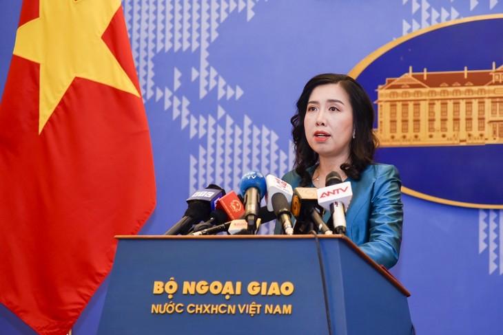 Договоренность о монетарной политике открывает возможности для более тесного сотрудничества между Вьетнамом и США - ảnh 1