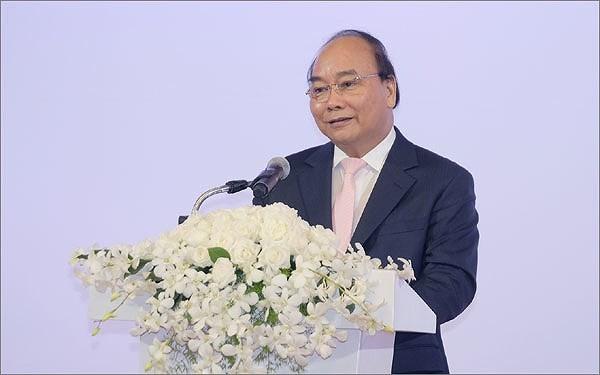 응웬쑤안푹 베트남 국무총리, 기업들에게 농업 현대화 협력 격려 - ảnh 1
